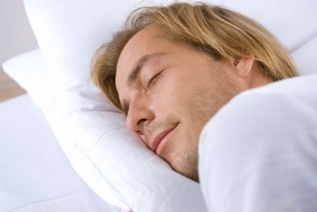 Melatonin for Men