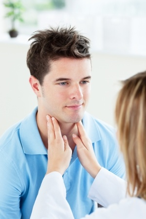 Thyroid Health Men