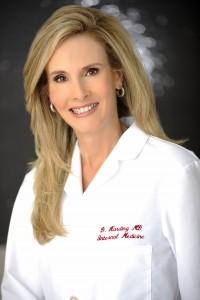 Dr Deborah Harding