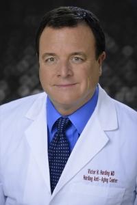 Dr. Victor Harding