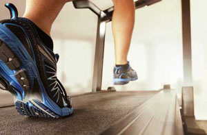 Medical Weight Loss Fitness Testing For Men