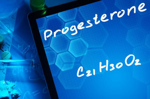 Progesterone Harding Medical Institute