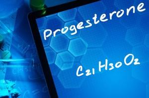 Progesterone Harding Medical Institute