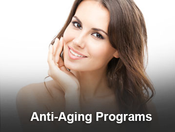 Anti -Aging Program For Women