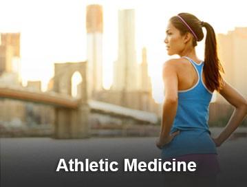 Athletic Medicine Program For Women