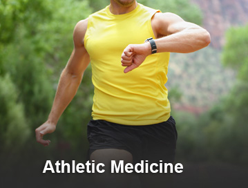 Athletic Medicine Program For Men