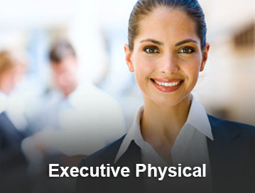 Executive Physical For Women