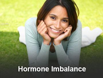 Women Hormone Imbalane