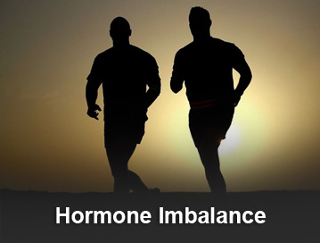 Hormone Imbalance For Men