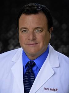 Victor Harding MD
