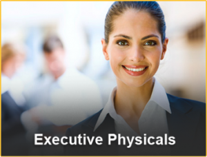 Women Executive Physicals