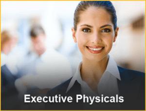 Women Executive Physicals