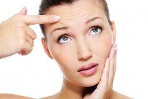 Botox Lines