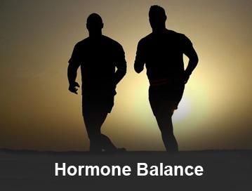 Hormone Imbalanc