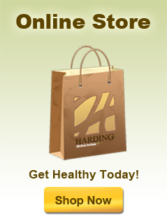 Shop Harding Medical Institute